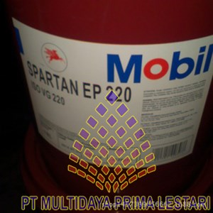 Sell Mobil Spartan EP 150 220 320 460 ( Mineral Gear Oil