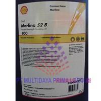 Shell Morlina S2 B 150 220 320
