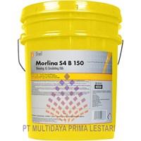Shell Morlina S4 B 100 150 220 320 ( Oli Bearing &