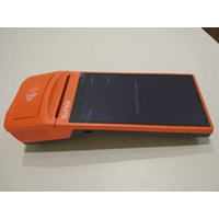 Sunmi V1s Nfc Mobile Android Pos Terminal Mesin Kasir 1