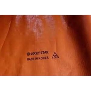Dari Terpal Korea  2