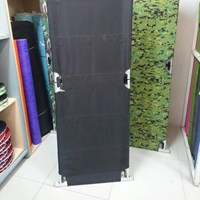 Velbed Aluminium  1