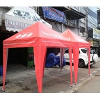 Jual Tenda Promosi  2