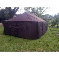 Jual Tenda pengungsian 2