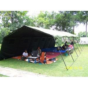 Refuge tent