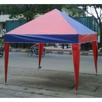 cafe tent 1