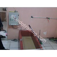 Jual Tin Plating Full Line