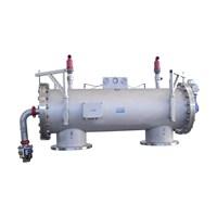 Filter Sistem Penyaring Limbah Industri