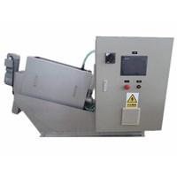 Jual Sludge Filter Press Untuk Pengolahan Lumpur Sawit