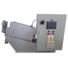 Teknologi Terpadu Screw Press Dehydrator Desain Hemat Energi