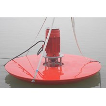 Aerator Air Limbah