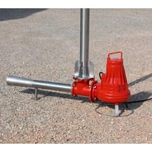 Injector Aerator Untuk Industri