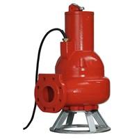Pompa air limbah
