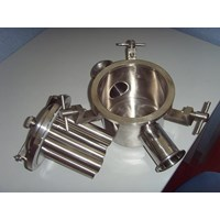Sell Magnetic Filter for metal waste 2