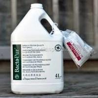 Jual Pengolahan Air Limbah Bactapur 2