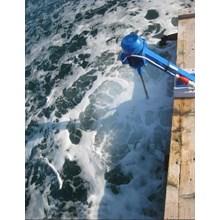 Aerasi pengolahan air limbah