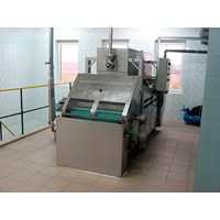 Buy Belt filter press 4