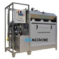 Mesin Pengering Limbah Industri