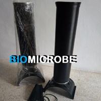 Fine Bubble Tube Diffuser 100x500mm EPDM Membrane