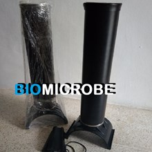 Fine Bubble Tube Diffuser 100x500mm EPDM Membrane