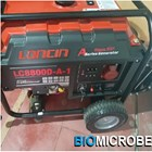 Loncin LC 8800 DF-1 3 Phase Generator Set Bensin 6500 Watt 3