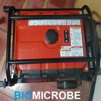 Loncin LC 8800 DF-1 3 Phase Generator Set Bensin 6