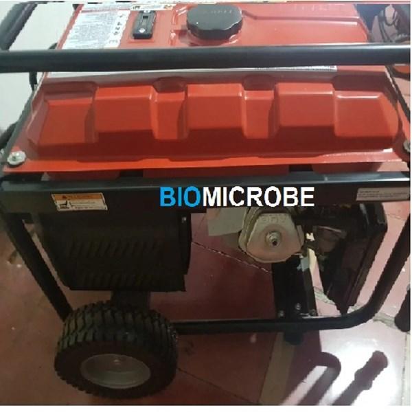 Loncin LC 8800 DF-1 3 Phase Generator Set Bensin 6500 Watt