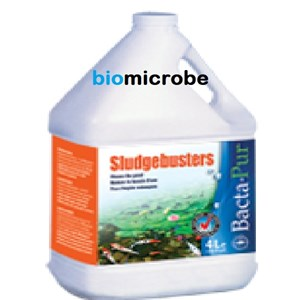Bacta-Pur Sludge Busters