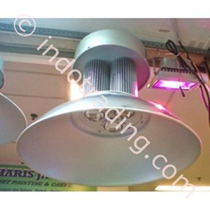 Kap Industri LED 3x50W