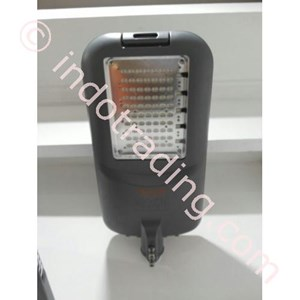 Lampu Jalan LED 90w IP 66 Nikon