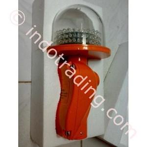 Lampu Menara LED 2 Rosewood