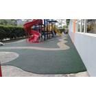 Rubber Flooring Children Playground 2