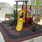 Rubber Flooring Children Playground 4