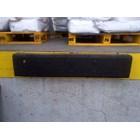 Rubber Bumper Loading Dock Type Square 7