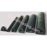 Distributor Rubber Bumper Type D 3