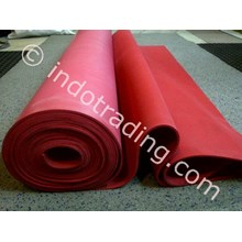 Costumized Rubber  Sheet