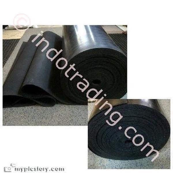 Sbr Rubber Sheet