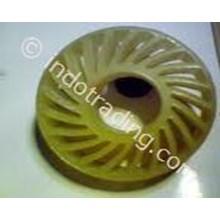 Polyurethane Moulded Product