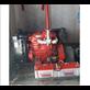Pompa Pemadam Dengan dikopel diesel engine
