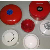 Jual Fire Alarm