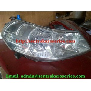 Sell Head Lamp Suzuki X Over From Indonesia By Sentra Karoseries