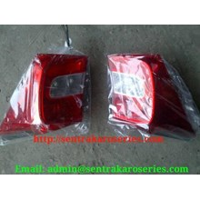 Stop Lamp Honda Freed