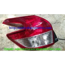 Stop Lamp Toyota All New Yaris 2015