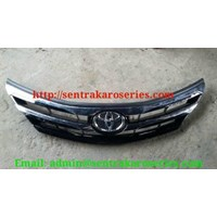 Jual Grill Toyota Etios Valco