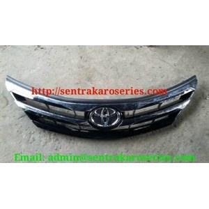 Dari Grill Toyota Etios Valco 0