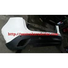 Bumper belakang Mazda CX5