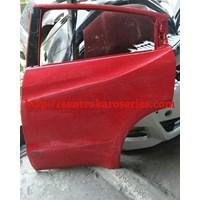 Jual Pintu belakang Honda HRV