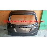 Back Door atau Kap Bagasi Honda HRV 1