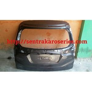 Back Door atau Kap Bagasi Honda HRV