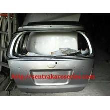 Back Door atau Kap Bagasi Toyota Grand Innova 2014